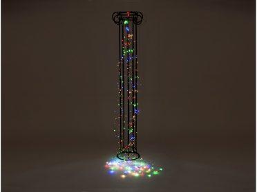 EUROLITE 360 LED Cascading Lights 3m multicolor