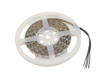 EUROLITE LED Strip 300 5m 5050 RGB 24V