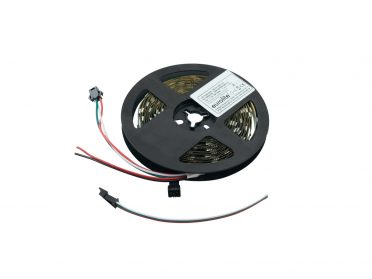 EUROLITE LED Pixel Strip 150 5m RGB 12V