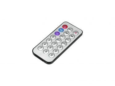 EUROLITE IR-24 Remote Control