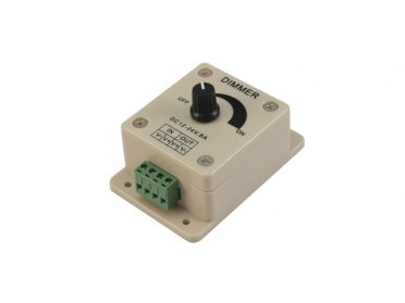 EUROLITE LED Strip Single Color Controller