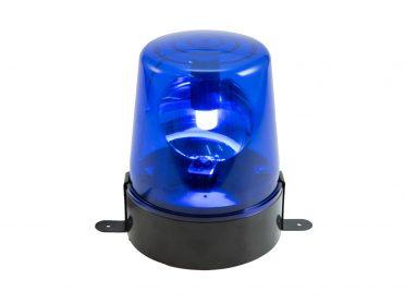 EUROLITE LED Police Light DE-1 blue