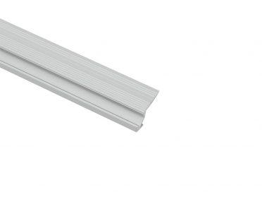 EUROLITE Step Profile for LED Strip silver 2m