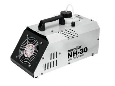 EUROLITE NH-30 MK2 DMX Fazer