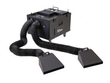 EUROLITE WLF-2500 Water Low Fog PRO