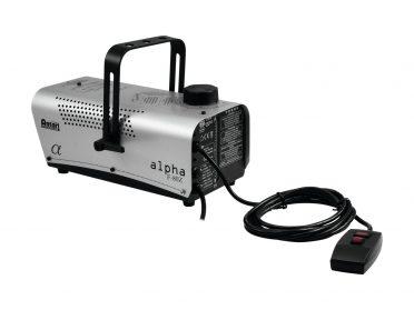 ANTARI F-80/Z Fog Machine