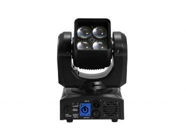 EUROLITE LED TMH-W36 Moving Head Zoom Wash