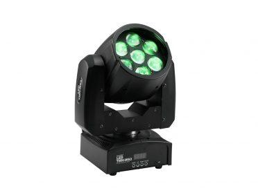 EUROLITE LED TMH-W63 Moving Head Zoom Wash