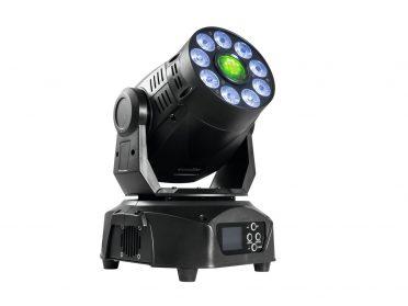 EUROLITE LED TMH-75 Hybrid Moving-Head Spot/Wash COB