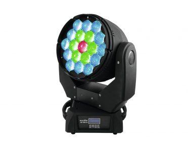 EUROLITE LED TMH-X5 Moving Head Wash Zoom