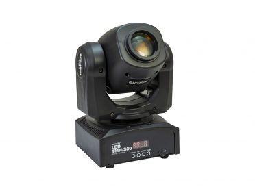 EUROLITE LED TMH-S30 Moving Head Spot