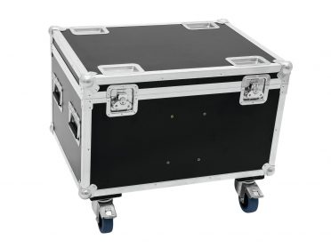ROADINGER Flightcase 2x Wave