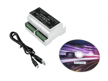 EUROLITE LED SAP-1024 HTS Standalone Player
