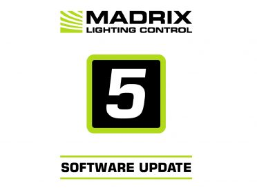 MADRIX UPDATE ultimate 2.x or ultimate 3.x -> ultimate 5.x