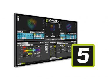 MADRIX UPGRADE start -> ultimate