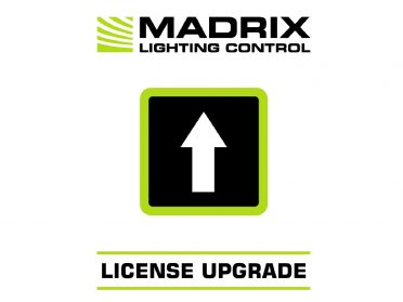 MADRIX UPGRADE entry -> ultimate