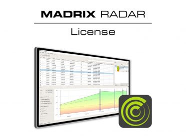 MADRIX Software Radar fusion License small