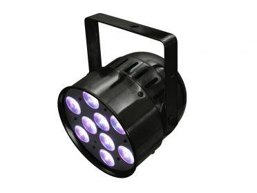 EUROLITE LED PAR-56 QCL Short bk