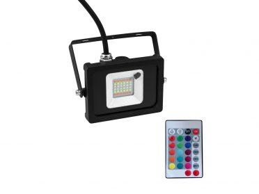 EUROLITE LED IP FL-10 SMD RGB