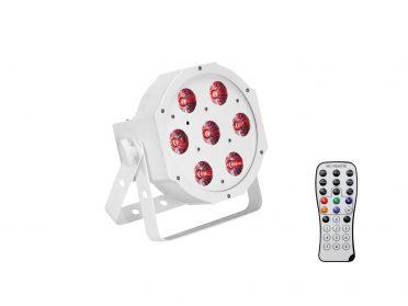 EUROLITE LED SLS-7 HCL Floor white