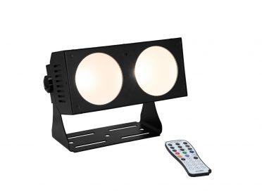 LED fényeffekt bár EUROLITE LED CBB-2 COB WW Bar