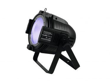EUROLITE LED ML-56 COB UV 80W Floor bk
