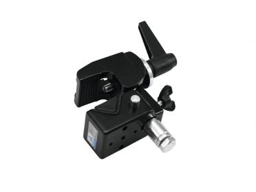 EUROLITE TH-2SC Quick-Lock Coupler black