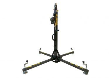 BLOCK AND BLOCK SIGMA-40 Truss lifter 150kg 4.7m
