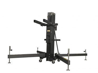 BLOCK AND BLOCK GAMMA-30 Truss lifter 300kg 5m