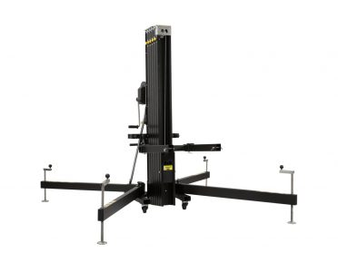 BLOCK AND BLOCK GAMMA-60 Truss lifter 270kg 7.6m