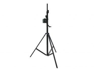 EUROLITE STT-400/85 Winch Stand TÜV/GS black