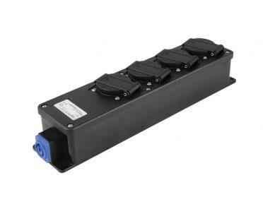 RIGPORT L-1S4 Power Distributor