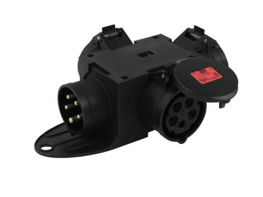 RIGPORT CEE16+ Power Distributor