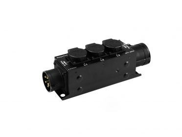 RIGPORT RPL-16S MK2 Power Distributor
