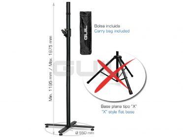 GUIL ALT-X1 Loudspeaker Stand