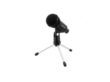 OMNITRONIC Table-Microphone Stand KS-3