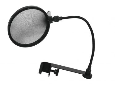 OMNITRONIC Microphone-Pop Filter