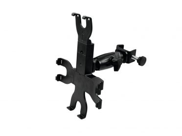 OMNITRONIC PD-2 Tablet Holder for Microphone Stands