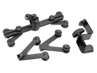 OMNITRONIC IH-2 Pad Holder for Microphone Stands