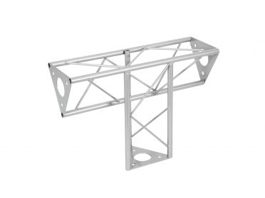 DECOTRUSS SAT-35 T-piece 3-way vertical