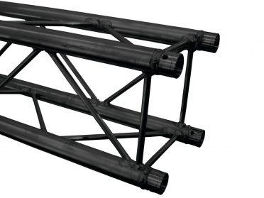 ALUTRUSS DECOLOCK Kereszttartó négypontos traverz DQ4-S2000 4-Way Cross Beam bk