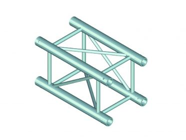 ALUTRUSS TOWERTRUSS TQTR-3000 4-Way Cross Beam