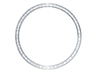 ALUTRUSS QUADLOCK 6082 Element f.Circle 2m in.90°