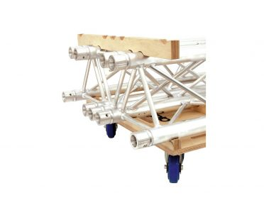ALUTRUSS Truss Transport Ridge TRIO