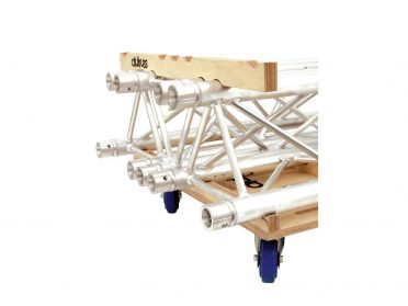 ALUTRUSS Truss Transport Board TRIO incl 3 Wheels