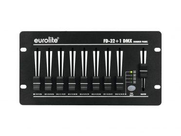 EUROLITE FD-32+1 DMX Dimmer Panel