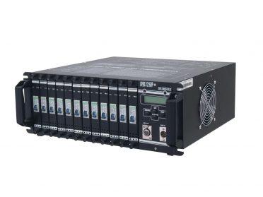 moduláris power pack EUROLITE DPMX-1216 MP DMX Dimmer Pack