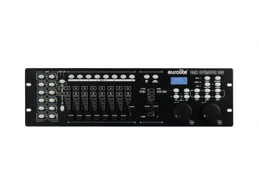 EUROLITE DMX Operator 240 Controller