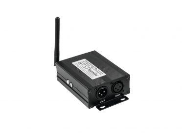 EUROLITE QuickDMX Wireless Transmitter/Receiver