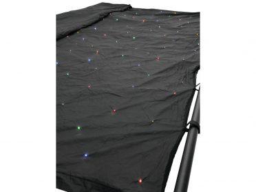 EUROLITE CRT-190 LED-Curtain 6x4m